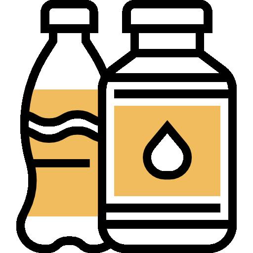 Бутилка вода